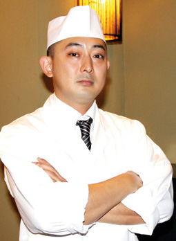 Chef Kon