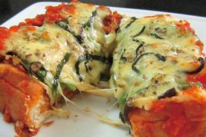 Pizza_Toast
