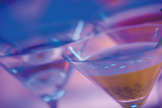 31 Martinis