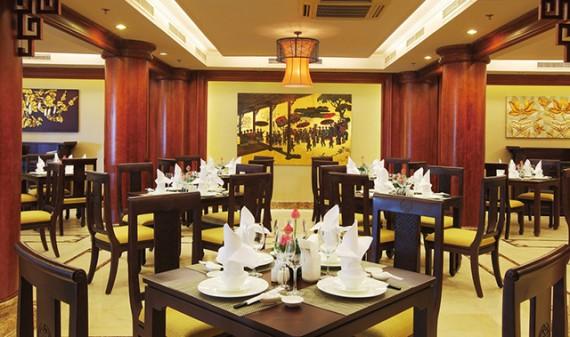 Cung Dinh Restaurant (1)