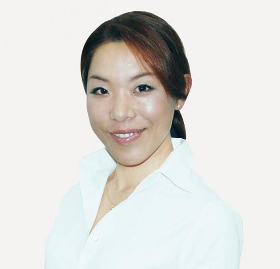 Dr Mizuyo