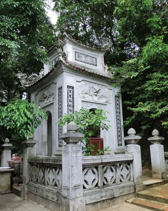 雄王陵(墓)