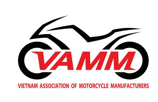 Logo chuan VAMM