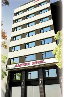 SakuraHotel