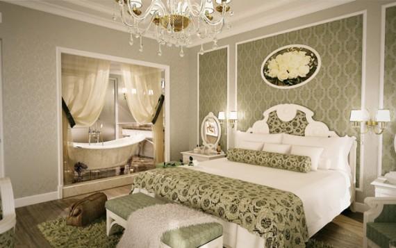 Eldora Hotel - Guest room 4