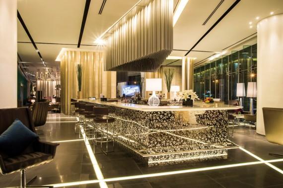 Urbane Lounge