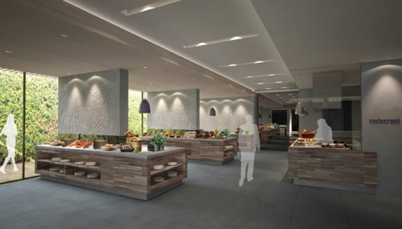 LCP.restaurant (3D)