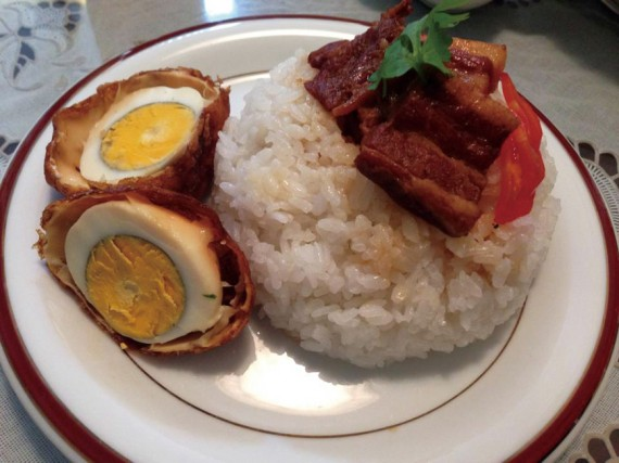 Thit Kho Truong
