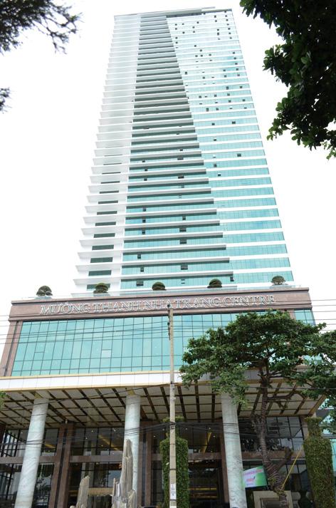 KS Muong Thanh Nha Trang Centre