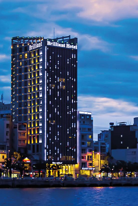 Briliant Hotel