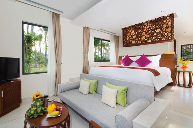 Cam Ranh Riviera Beach Resort&Spa
