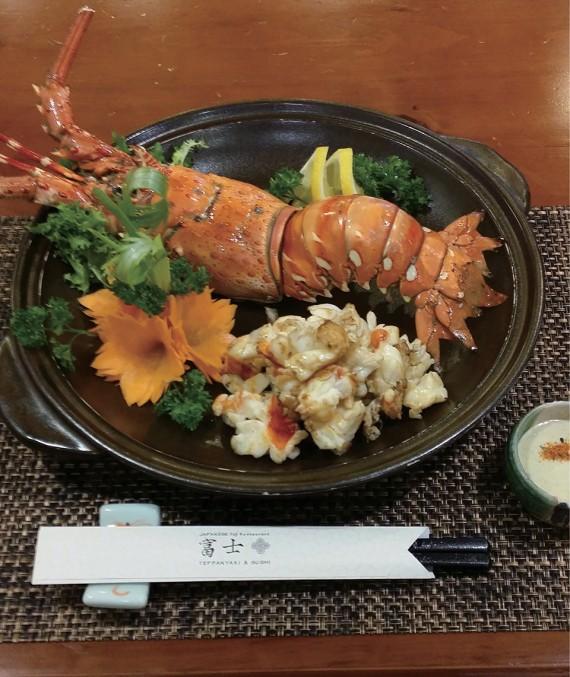 Fuji restaurant_3