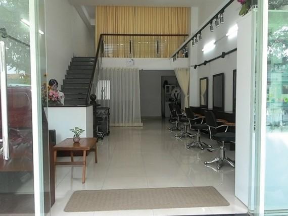KARIN-Hair-Salon
