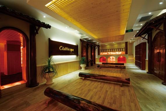 cicilia-Hotel