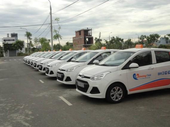 Da Nang Taxi12