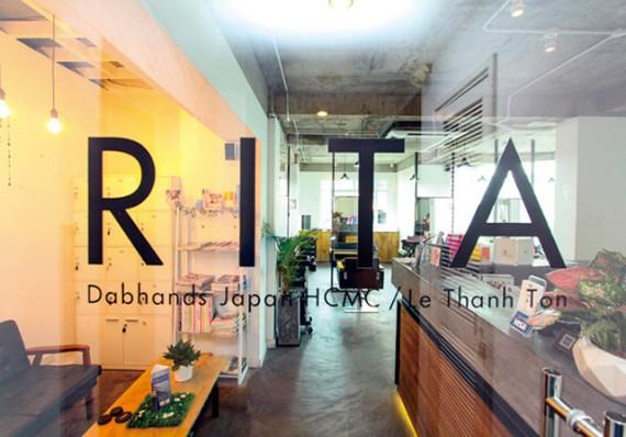 RITA-Salon
