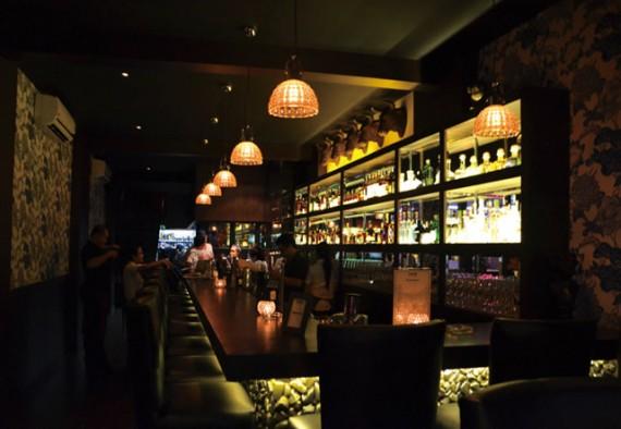 Stoker-Bar
