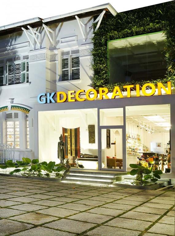 GK DECORATION 1
