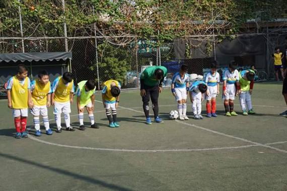 VJSS Academy