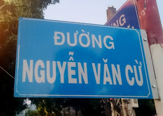 Nguyen Van Cu