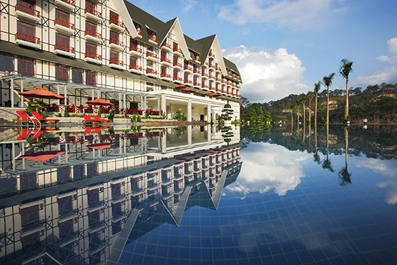 Swiss Belhotel Tuyen Lam_VNS_Photo_201608