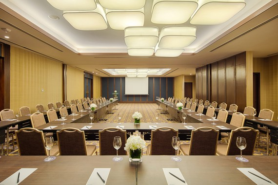 Sheraton Saigon_Meeting room_1