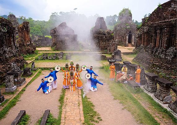 Festival Quang Nam_VNS