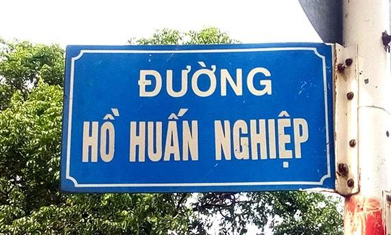 Ho Huan Nghiep 3 - E