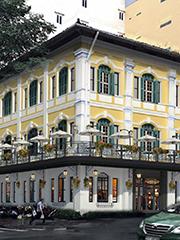 3_Vietnam House
