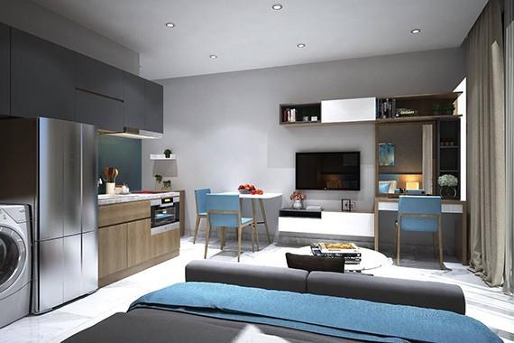 La Regatta Apartment_VNS_TOPIC_201708_PHOTO