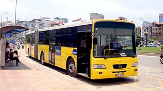 Da Nang Bus_VNS_201709